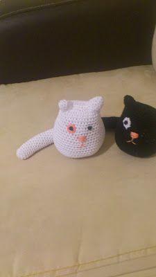 Kitties (Free - Use translation)