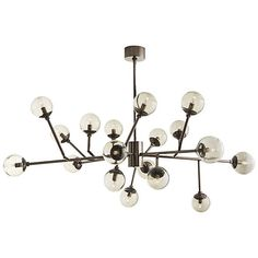 Dallas Chandelier by Arteriors at Lumens.com
