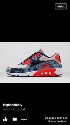 Nike :-)