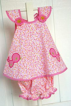 Kate's sweet sundress by iveyc95, via Flickr