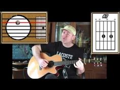 Edelweiss - The Sound Of Music - Acoustic Guitar Lesson (easy) - YouTube