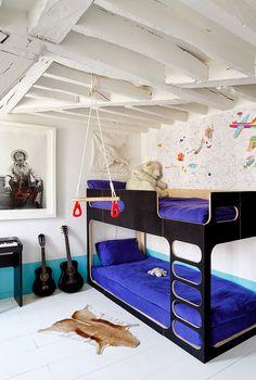 cute bunks