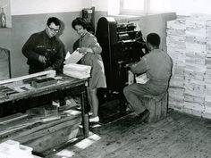 Le premier Centre d'Aide par le Travail (CAT) a été créé à Pennautier à la fin des années 50. Les CAT sont aujourd'hui devenus des Etablissements Spécialisés d'Aide par le Travail (ESAT).