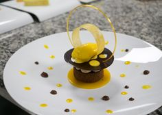 """UNIQUE PLATED DESSERT RECIPES 