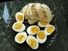 Cartofi in straturi la cuptor ''cerra'' - Reteta ta preferata - Culinar. Eggs, Breakfast, Ethnic Recipes, Zucchini, Recipes, Egg, Egg As Food, Morning Breakfast