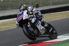Gran Premio de Italia 2012 Mugello: Imparable Lorenzo