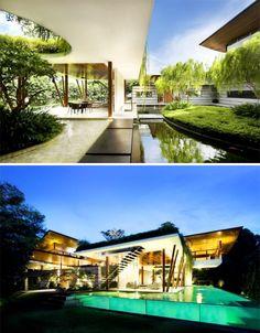 Singapore Willow House 6