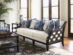Exceptional Tommy Bahama   Island Estate There Are Some Great Furniture Companies Out  There Embracing The West