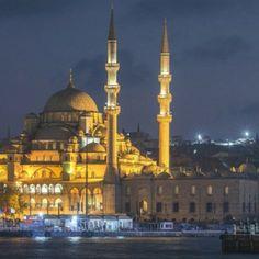 New Mosque-Yeni Camii-İstanbul
