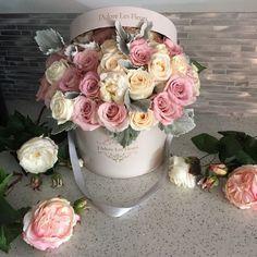 Blush Me Pink | J'Adore Les Fleurs Beautiful Flower Arrangement