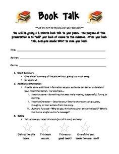 Book Challenge Parent Letter