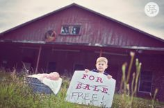 family photography, rustic, brother sister for sale by J.Haltam Photography