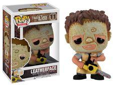 Pop! Movies: The Texas Chainsaw Massacre - Leatherface | Funko