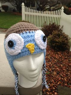 inspiration for mo willems pigeon hat