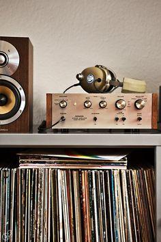 audio set #ilikethiscm