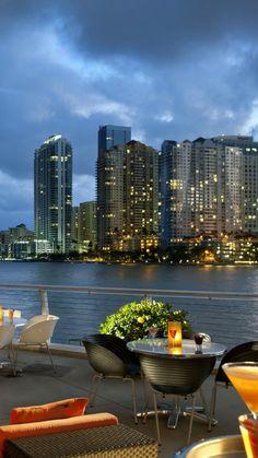 Miami, Florida - FAIT -
