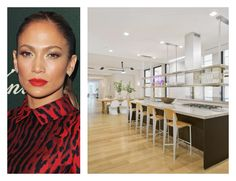 Jennifer Lopez--a golfer? Looks so. She's has finally picked her new NYC home: A $22 million duplex in NoMad, complete with putting green.