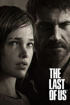 The last of us:meu jogo favorito