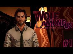 The Big Bad Wolf - The Wolf Among Us   Episode #1