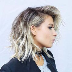 cool 31 Lob Haircut Ideas for Trendy Women | StayGlam