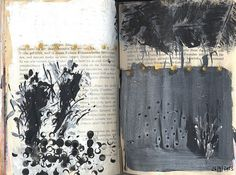 #journal page, Ines Seidel
