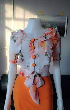 Fancy Blouse Designs, Kurta Designs, Saree Blouse Designs, Stylish Dresses, Elegant Dresses, Casual Dresses, Fashion Dresses, Traditional Dresses Designs, Designs For Dresses
