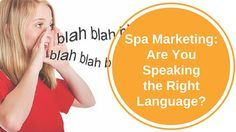 The words you choose in your marketing is flavoured with a language and  tone that could be inadvertently causing your marketing efforts to fall flat. Click to read more!