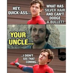 awesome Memes That Are Must Watch For Everyone Avengers Memes, Marvel Memes, Marvel Dc Comics, Marvel Avengers, Quicksilver Avengers, Memes 9gag, Dc Memes, Marvel Universe, Fandoms