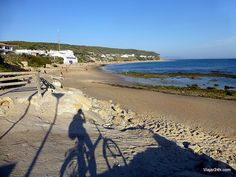 Caños de Meca -   #Beach #Cádiz   www.restaurantecastillejos.es