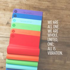 Take the chakra quiz. Find out how to balance them out too... if you're curious #chakras #yoga #lululemon
