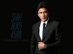 King Of Bollywood (SRK)