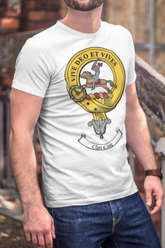 Exclusive to ScotClans - Printed in Scotland - Order Yours today