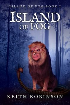 Island of Fog (Book 1) - YA SciFi You can read this Kindle book in virtually any format by using FREE Amazon reading apps