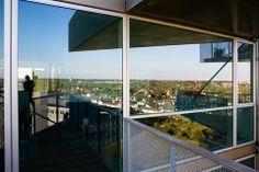 """Ørestads Boulevard 59A, 9. 903., 2300 København S - New Yorker lejlighed i 2 plan med """"fri"""" udsigt #ejerlejlighed #amager #sundby #selvsalg #boligsalg"""