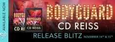 Release Blitz - BODYGUARD by CD Reiss   Bodyguard the highly anticipated new standalone from New York Times bestselling author CD Reiss is LIVE!  Bodyguard by CD Reiss  Release Date: November 14th 2017  Genre: Contemporary Romance  Protecting a celebrity in Hollywood isnt easy but protecting Emily could break his heart.  As a world-class dancer at the height of her career Emily enjoys all the perks of famethe parties the glamour the toursbut theyve also attracted the attention of a dangerous…