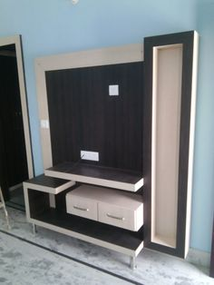 LCD PANEL DESIGN PICTURES