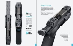 ArtStation - Wardog - Fenris 10-B, Wardog Studios Future Weapons, Design Model, Hand Guns, Studios, Tech, Artwork, War, Firearms, Pistols