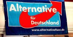 Ποιο είναι το κόμμα AfD που ξεπέρασε το CDU της Μέρκελ στις τοπικές εκλογές Alternative, Logos, Restaurants, September, Doctor Office, Lower Saxony, Messages, Restaurant, Logo
