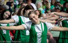 World Famous Irish Dancers St. Patrick's Day Celebration - O'Neill, Nebraska | Flickr - Photo Sharing!