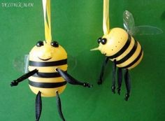 Kinder Surprise Bee (only photo)