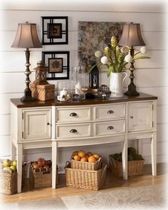 1000 Images About Buffets And Sideboards On Pinterest