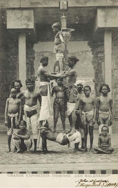 """Human Zoo Exhibits -- Although black people were no rarity in the United States, even there were zoos which set on exposition indigenous people coming from Africa, mainly Pygmies whom many contemporary Darwinians considered as a """"paleolithic"""" state of human evolution. Ota Benga, whose village was massacred by the Force Publique of Belgian Congo, was found and brought to the USA by an American missionary to the World's Fair of St. Louis in 1904."""