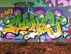 NOW ONLINE! Copenhagen Walls - September 2016 Check out 24 more walls photographed by @astrocapcph over here: www.spraydaily.com (Link in bio) @SPRAYDAILY --- #graffiti #SprayDaily #граффити #Grafiti #spraycanart #sprayart #Graffity #Instagraff #Graff #Copenhagen #Copenhagenwalls #Copenhagengraffiti #Graffiticopenhagen #Moneydua #DUACrew #DUA