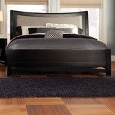 Found it at Wayfair - Memphis Upholstered Sleigh Bed