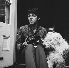Beatles Songs, The Beatles, Paul Mccartney House, Martha My Dear, Lady Madonna, George Martin, The White Album, Chuck Berry, Daily Express