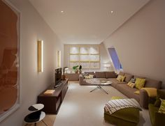 The Mellier | London | United Kingdom | Residential Development Interiors 2015 | WIN Awards