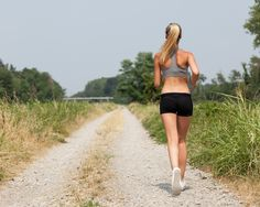 10 Weeks to a Half-Marathon: Training Plan