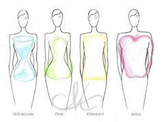 body type  copy