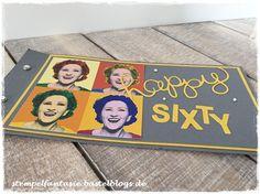 Stampin Up_Einladung_60_Geburtstag_Auftragsarbeit_Karte_Stempelfantasie
