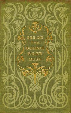 Alice Cordelia Morse--Maclaren--Beside the Bonnie Brier Bush--Knowles